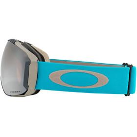 Oakley Airbrake XL Goggles grå/turkis